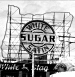 White Satin Sugar