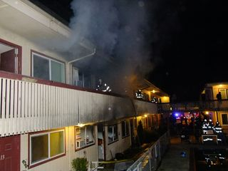 Fire Investigators have determined that this morning's fire in SE Portland ...